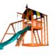 Оборудуем место для досуга детей на дачном участке