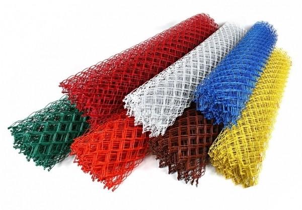 виды полимерной сетки