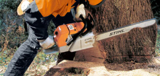 Заготовка леса: правила, технологи