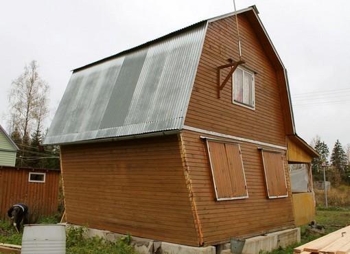 ошибки при строительстве фундамента и каркасного дома могут быть дорогими