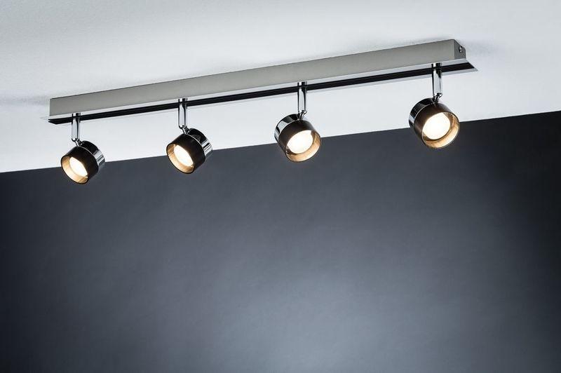 Светильник настенно-потолочный (спот)