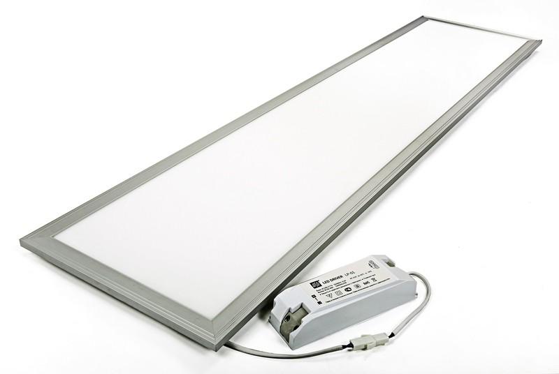 Светодиодная панель-светильник 40Вт 3000К