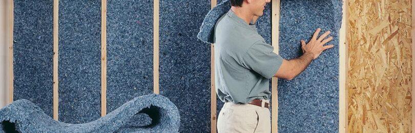 Шумоизоляция стен в доме: как добиться тишины из соседней комнаты?