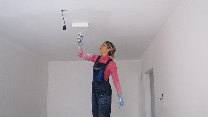 Сон, в котором ваше внимание по какой-то причине привлек потолок, является предупреждением о грозящий в реальной жизни.