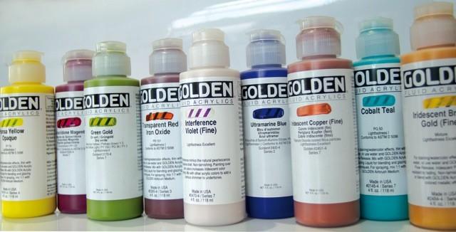 красители водоэмульсионной краски
