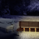 Скамейки с подогревом для загородного дома