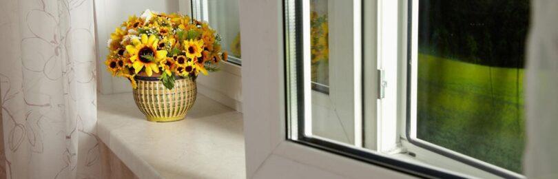 Неприятности с окнами ПВХ в зимний период