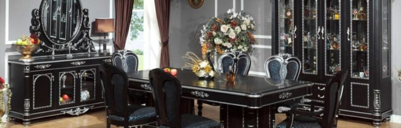 Реставрация мебели: основные этапы