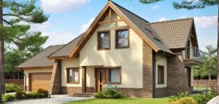 О проектировании загородных домов