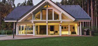 Как не ошибиться в выборе специалистов для постройки каркасного дома