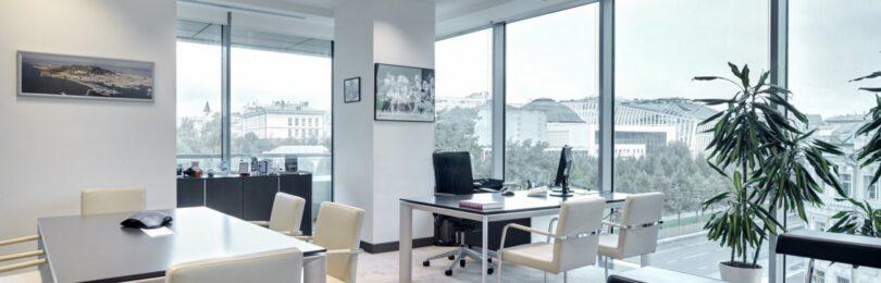 Как создать идеальный офис?