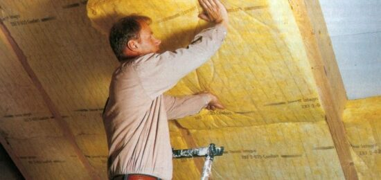 Как сделать крышу теплее