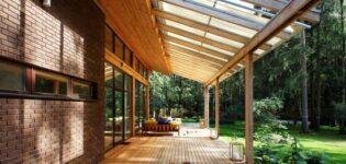 Расширяем каркасный дом: нюансы возведения пристройки к дому