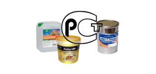 Огнезащитные составы и вещества для древесины и материалов на ее основе