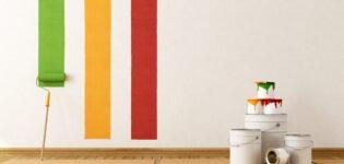 Современная декоративная отделка стен