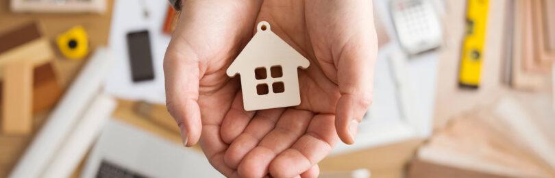 Как найти жилье своей мечты?