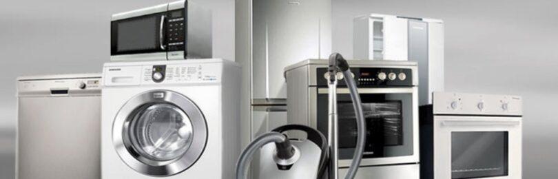 Выбор бытовой техники для домохозяйки