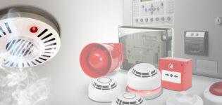 Пожарные сигнализации: монтаж и проектирование