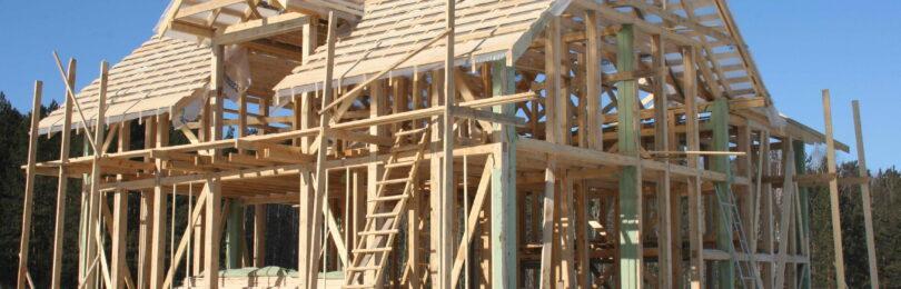 Каркасные дома — минусы строительства