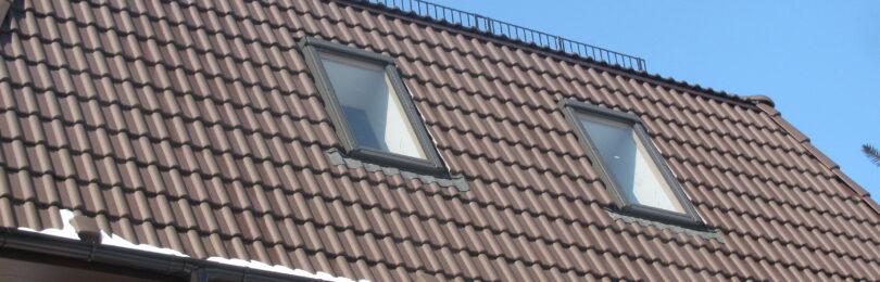 Мансардные окна: с чего начинается уют