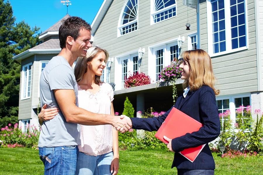 Покупка готового дома