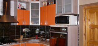 Каталог мебели для кухни