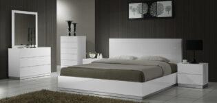Правильный выбор спального гарнитура