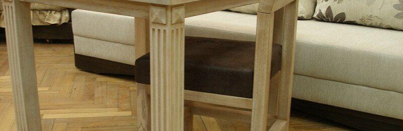 Применение ясеня в производстве мебели