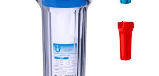 Фильтры механической очистки воды: виды и принцип действия