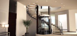 Домашний лифт — уже не роскошь