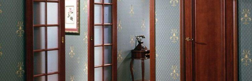 Какие бывают межкомнатные двери и как их выбрать