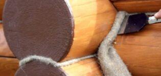 Чем и как можно утеплить деревянный дом