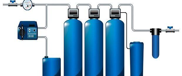 """Картинки по запросу """"Обезжелезивание и умягчение воды - выбираем фильтры"""""""