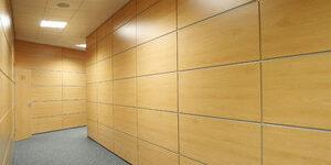 Негорючие стеновые панели