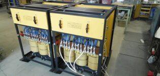 Как выбрать трансформатор для прогрева бетона?