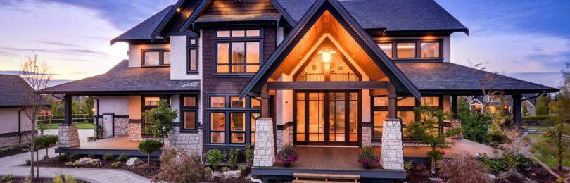 Что лучше — покупать или строить дом