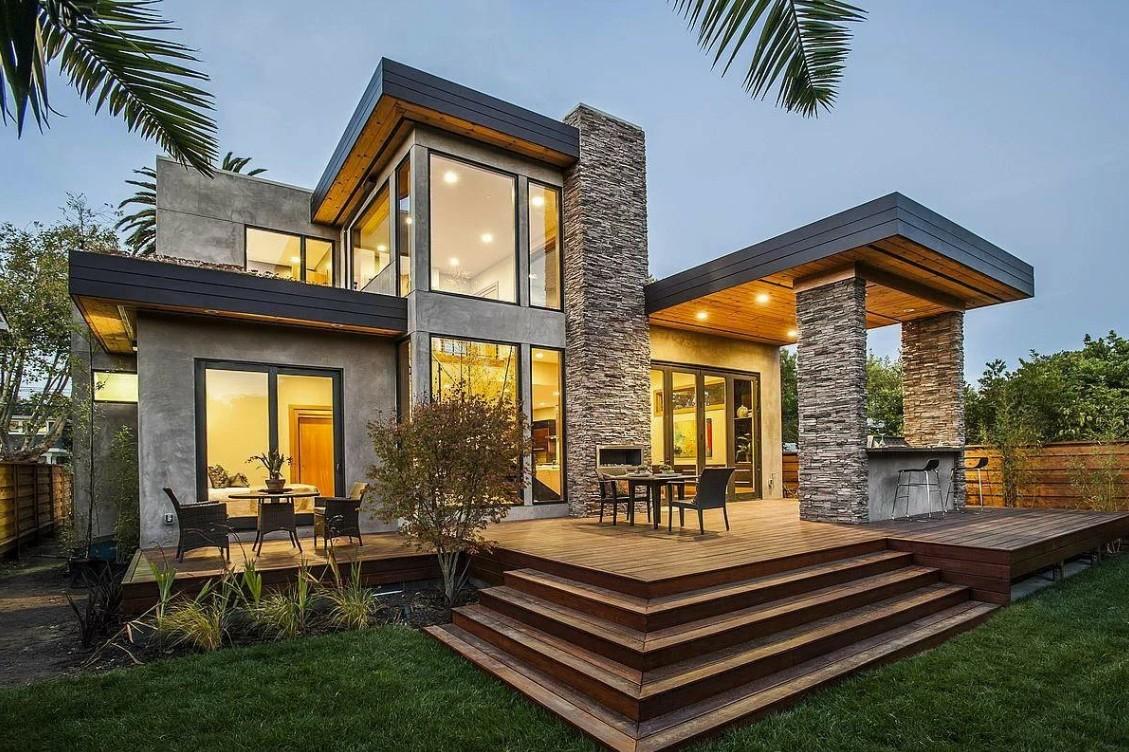 Типы и стоимость строительства дома