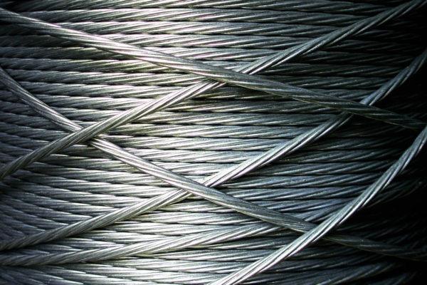 Трос стальной: свойства, особенности, применение