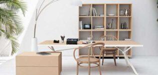 Письменные столы – воплощение эстетичной функциональности