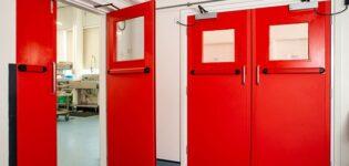 Разобраться в противопожарных дверях поможет их классификация