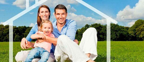 Материнский капитал – осуществи мечту о собственном доме