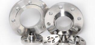 Особенности использования стальных фланцев