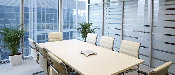 Как замотивировать компанию снять офис в бизнес-центре