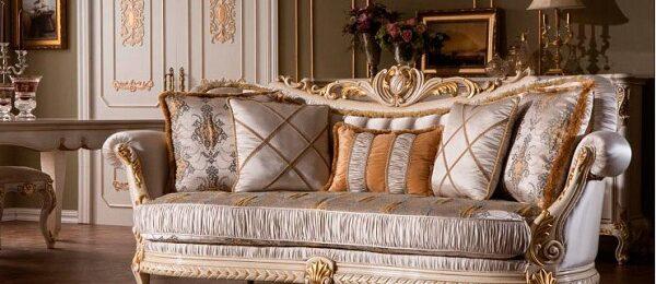 Три причины выбрать итальянскую мебель