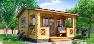 Достройка и реконструкция дачных домов