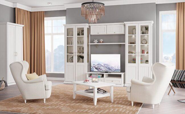 Мебель Лазурит