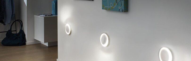 Какие бывают встраиваемые светильники?
