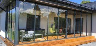 Основные преимущества профессионального остекления частной недвижимости