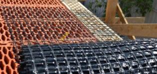 Где, как и почему используется базальтовая сетка
