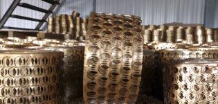 Декоративный металлопрокат высокого качества по супер цене